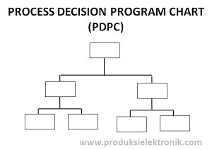 Process Decision Program Chart