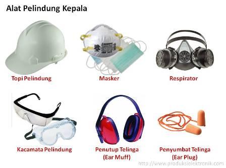 Safety Glasses Adalah Alat Pelindung Anggota Badan Untuk Area